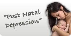 Depresia postnatala. Cum se manifesta? Cauze. Cum se trateaza?